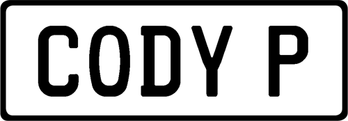 Plate CODYP