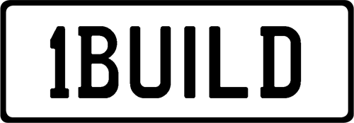 Plate 1BUILD