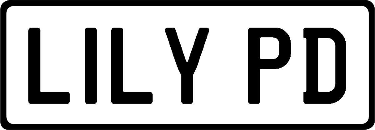 Plate LILYPD
